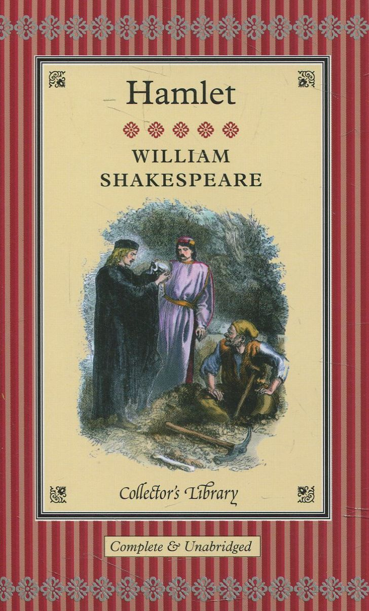 a literary analysis of the theme of integrity in hamlet by william shakespeare Personal integrity in shakespeare's hamlet to thine ownself be true most of us are familiar with the above quote taking from shakespeare's hamlet, but how many of us know this verse: and it must follow, as the night the day, thou can not then be false to any man unless we can be true to.