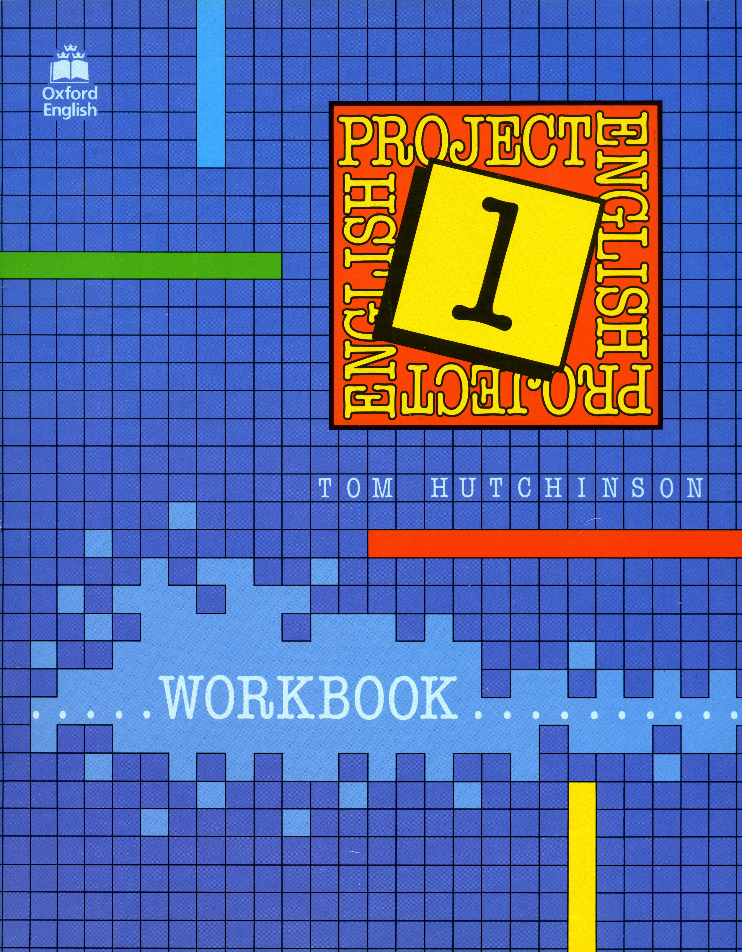 Project English 1. Workbook
