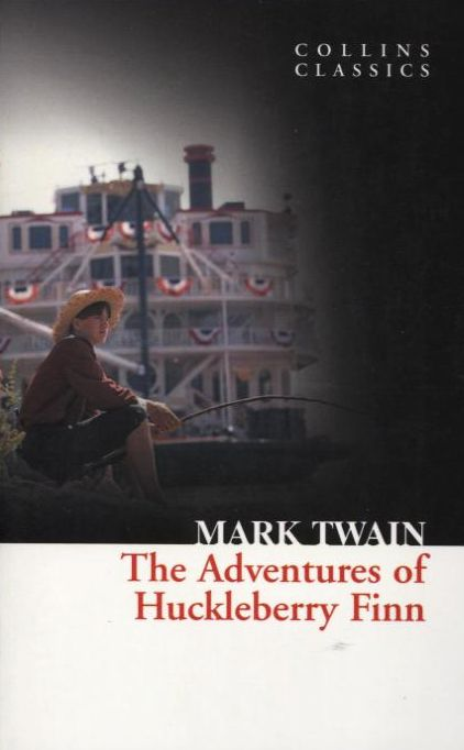 Adventure of Huckelberry Finn