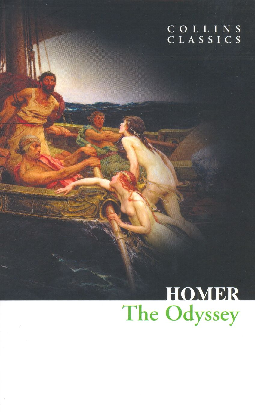 the odyssey by homer essay
