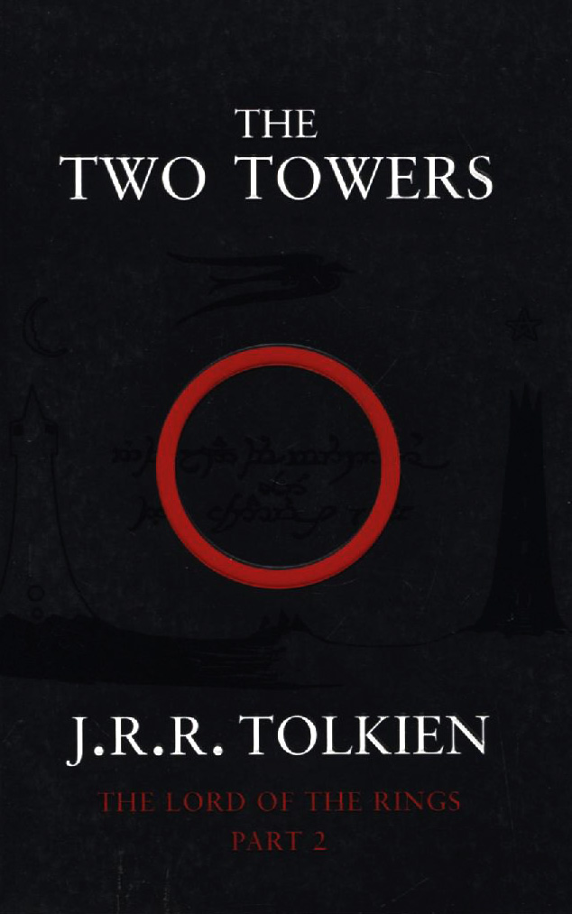 The Lord of the Rings. Part 2. The Two Towers