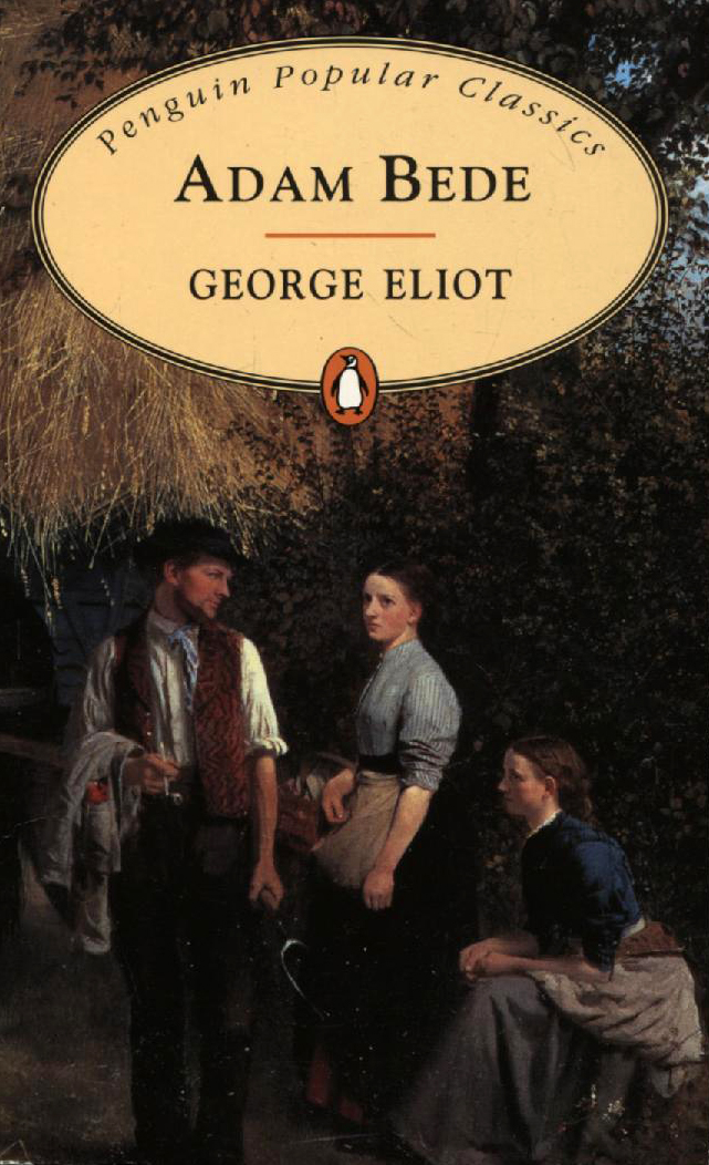 an introduction to the life and literature by george eliot adam bede the mill in the floss middlemar George eliot: four novels complete and unabridged: adam bede, the mill on the floss approach to the rich inner dramas that lie behind everyday life in eliot.