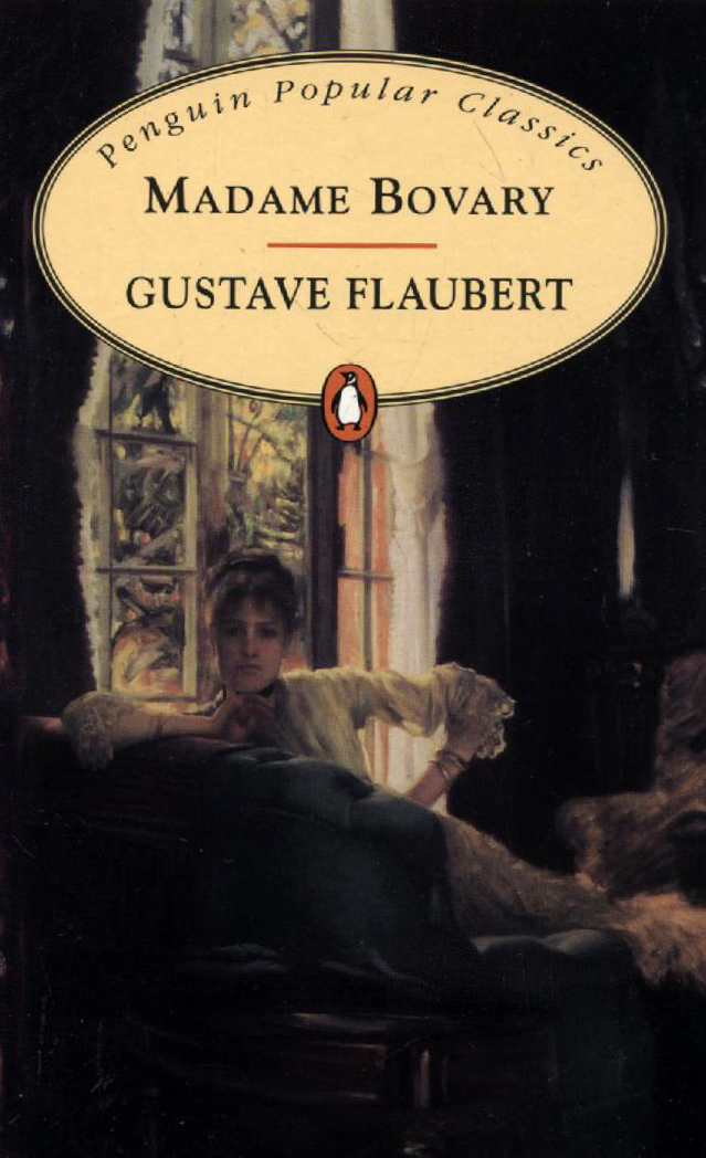 character descriptions in three tales a book by gustave flaubert