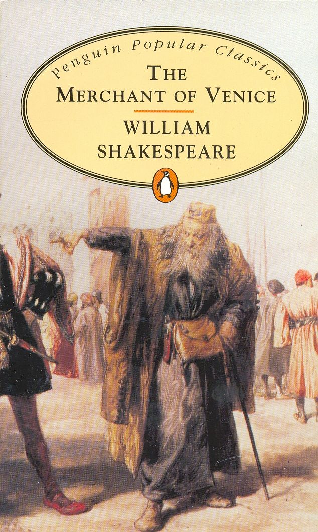 the foolish sense of judgement in the merchant of venice by william shakespeare