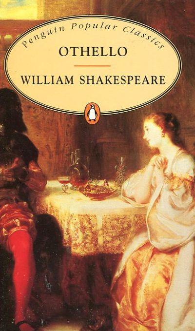 an analysis of evil potency in othello by william shakespeare