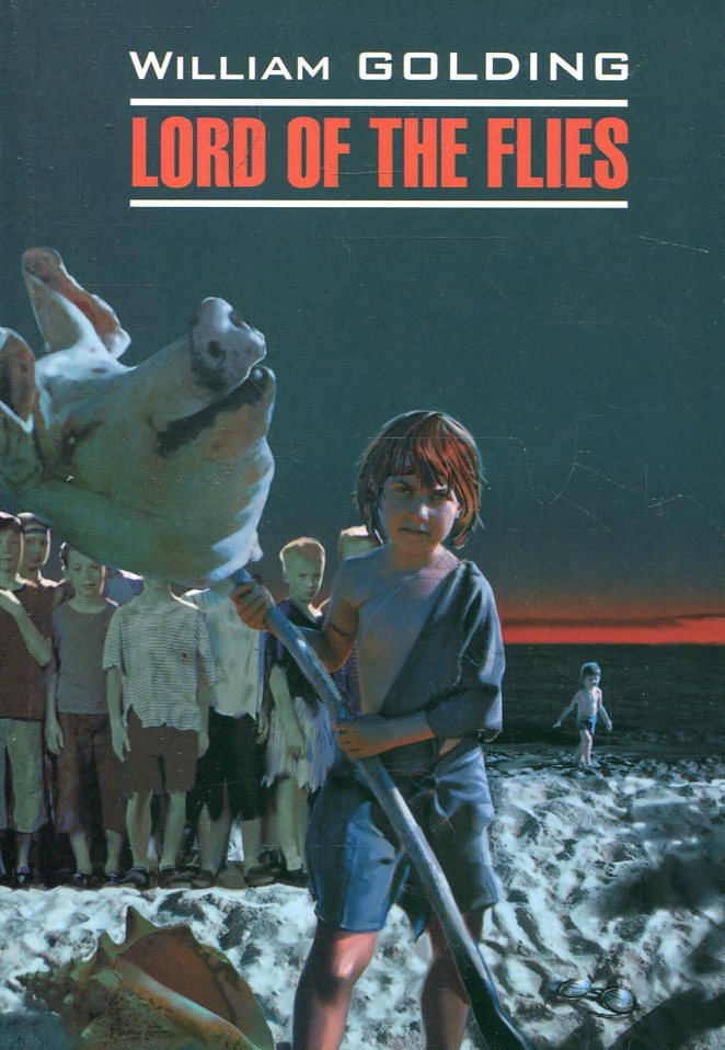 the issue of primitive roots in william goldings novel lord of the flies Lord of the flies 9780571191475 william golding faber & faber 1997 | cheap used books from world of bookscom.