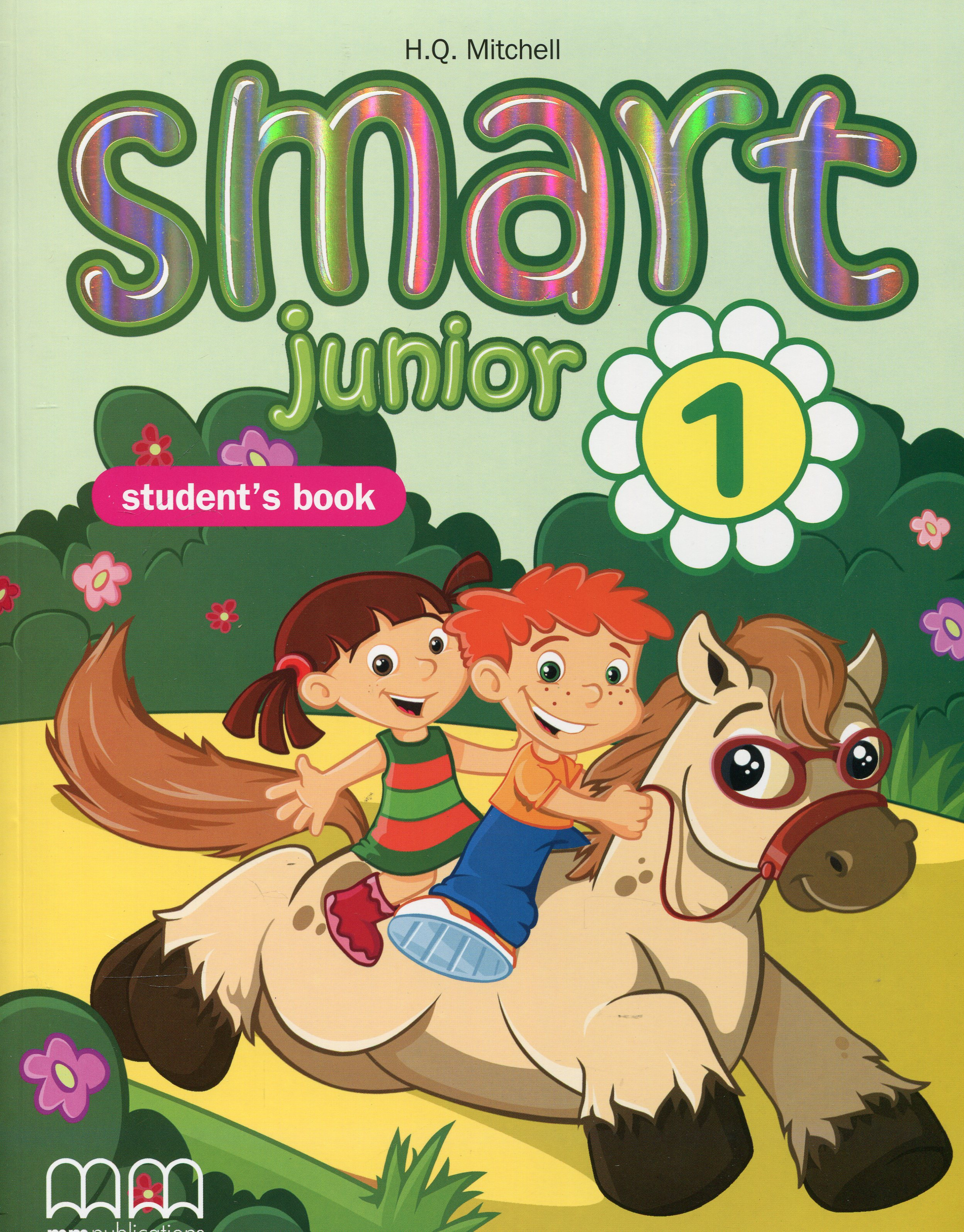 Smart Junior 1. Student's Book