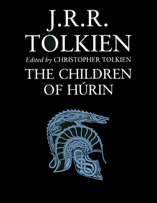The Children of Hurin