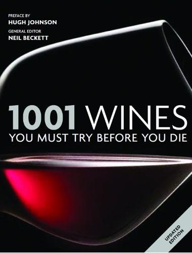 1001 Wines You Must See Before You Die