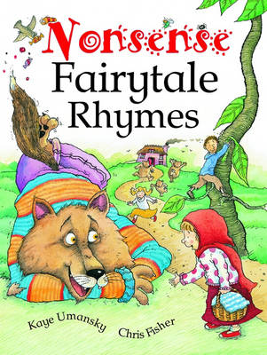 Nonsense Fairytale Rhymes