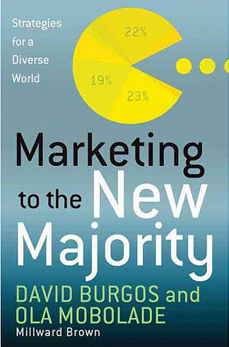Marketing to the New Majority: Strategies for a Diverse World