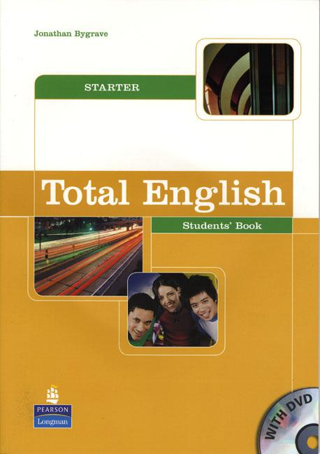 New Total English Pre-Intermediate