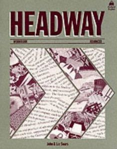 Headway Advanced. Workbook