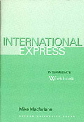 International Express. Workbook