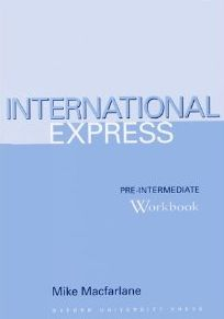 International Express. Pre-intermediate. Workbook