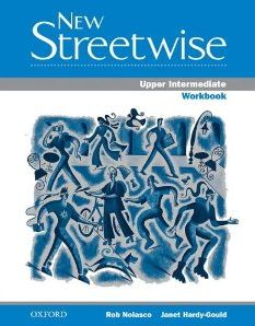 Streetwise New Upper-Intermediate. Workbook