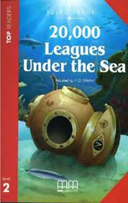 20000 Leagues Under the Sea. Teacher's Book Pack. Level 2