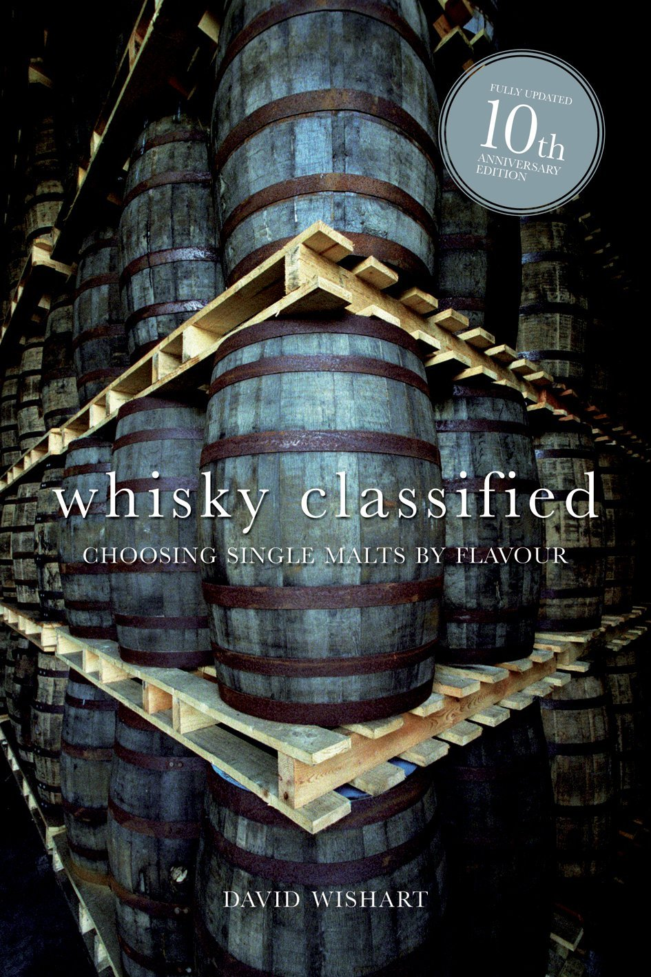 Whisky Classified: Choosing Single Malts by Flavour