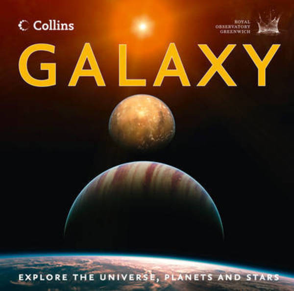 Galaxy: Explore the Universe, Planets and Stars