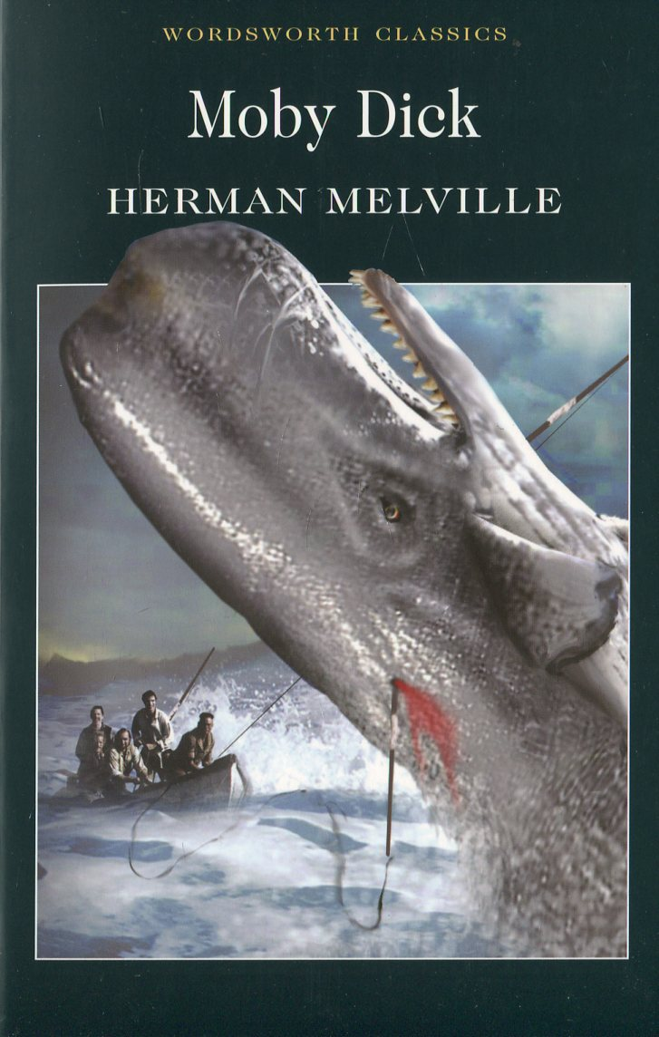 a biography of herman melville an american novelist who wrote his whaling novel moby dick