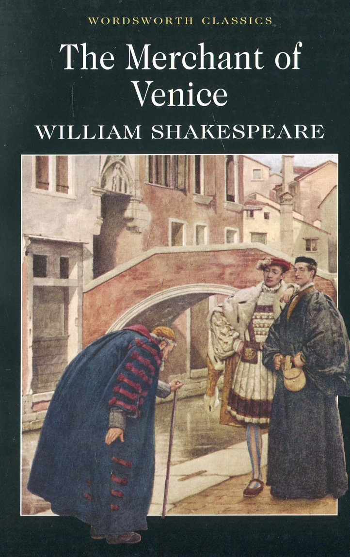 essays on the merchant of venice by william shakespeare