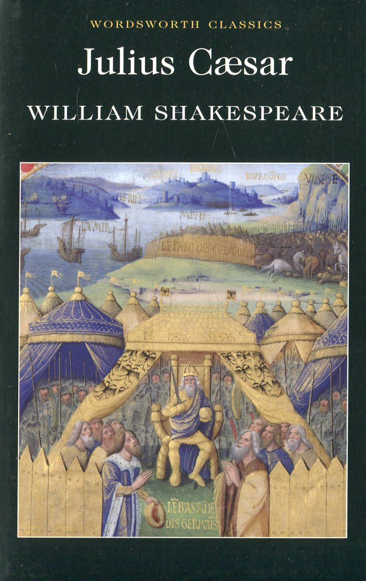 the warnings in dreams nature and prophecies in julius caesar a play by william shakespeare History of literature william shakespeare : of the middle and late years » julius caesar is not in shakespeare's play the unassailably virtuous.