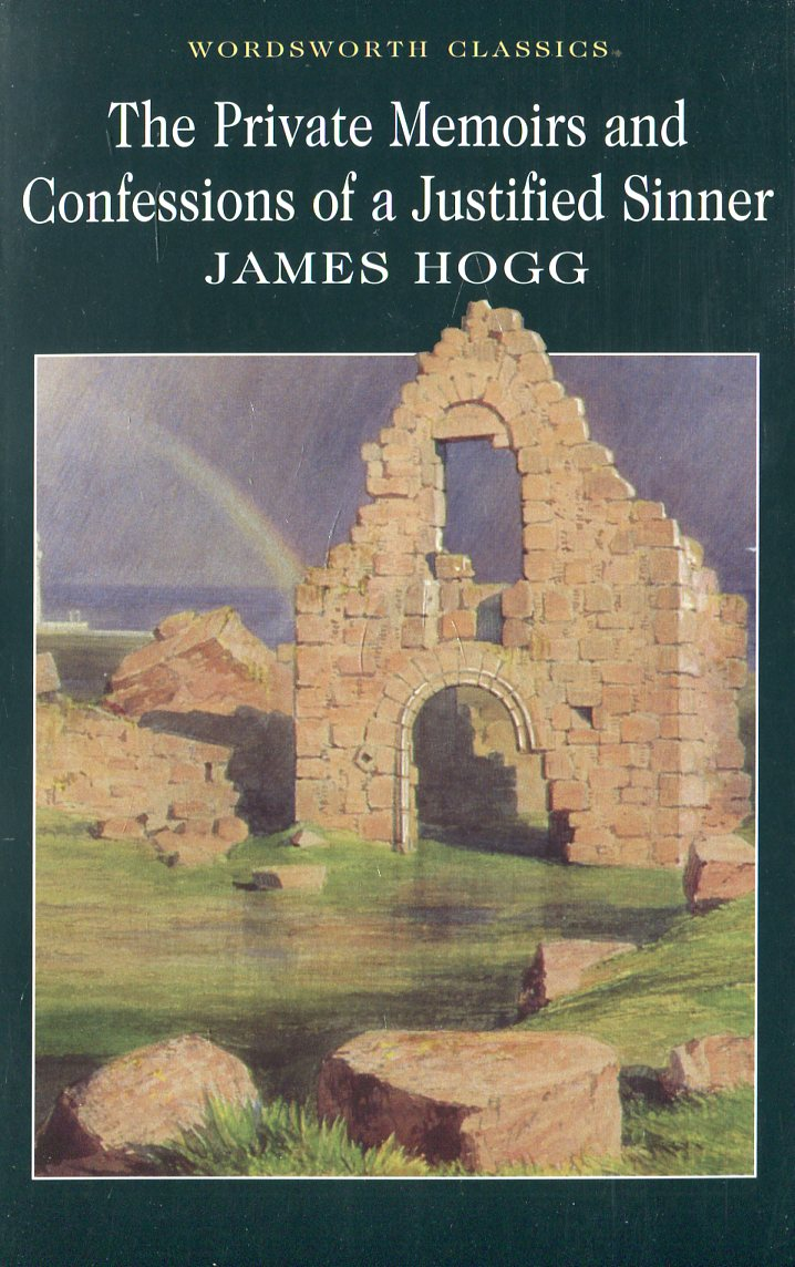 an analysis of private memoirs and confessions of a justified sinner by james hogg