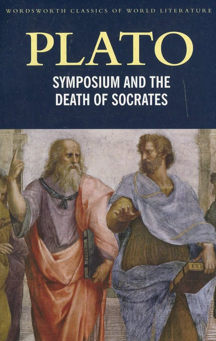 plato symposium essays Free college essay socrates, symposium plato's theory of knowledge is very interesting he expresses this theory with three approaches: his allegory of the cave, his.
