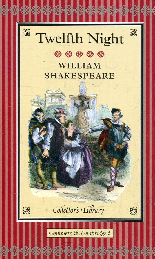 an analysis of disguise in twelfth night by william shakespeare