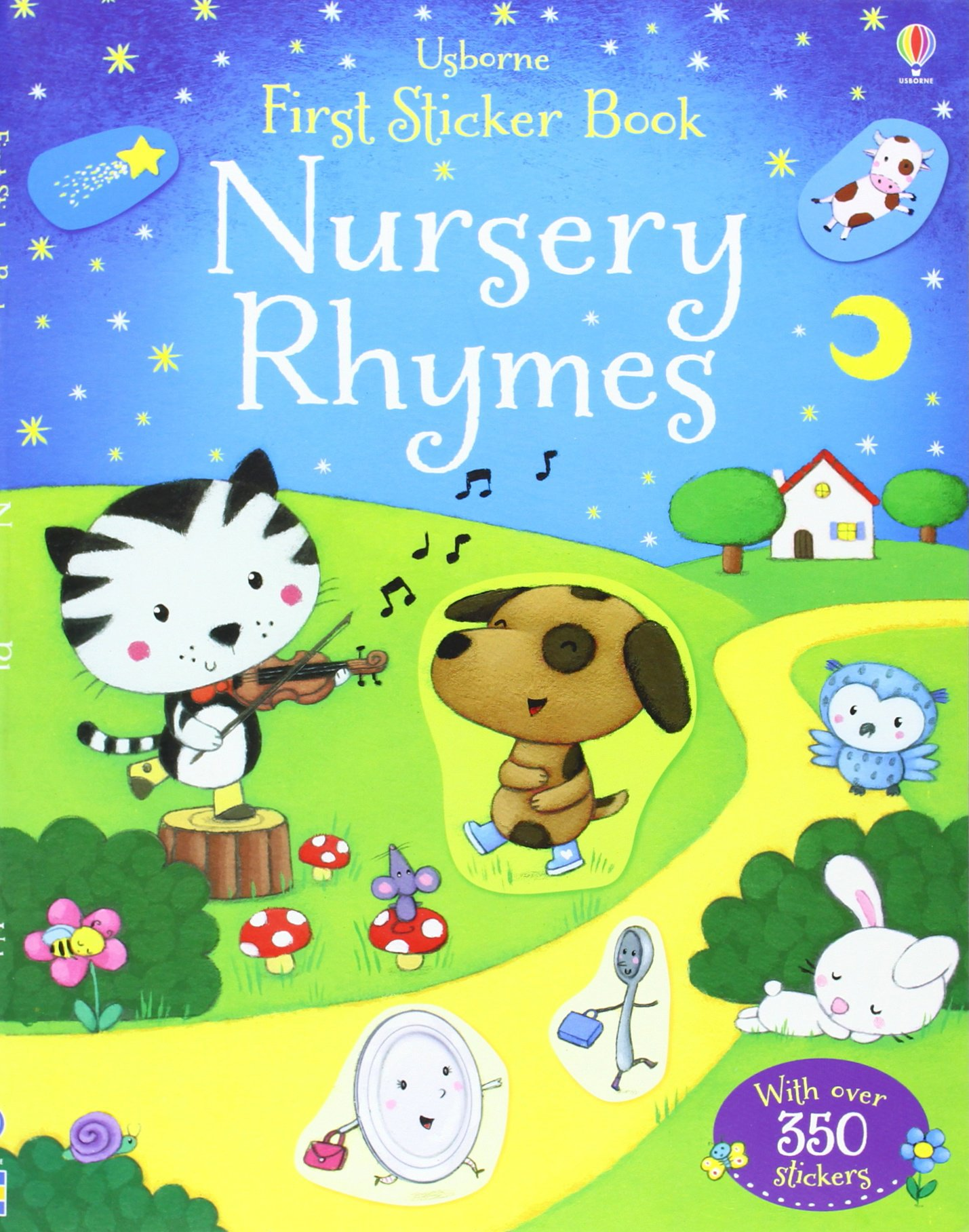 Nursery rhymes with pictures pdf Cached