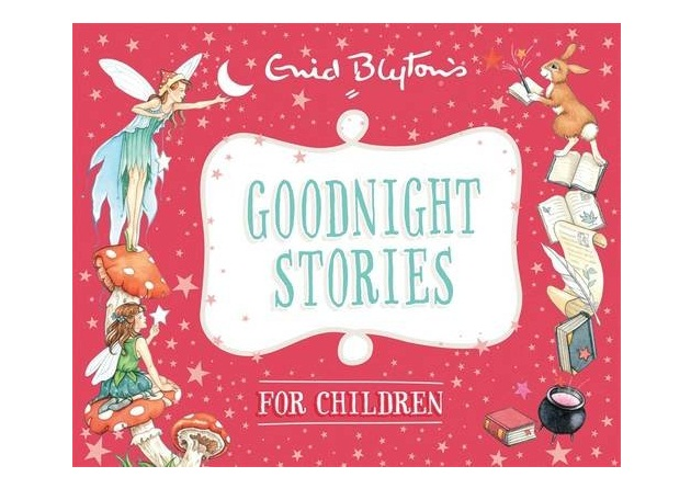 Goodnight Stories for Children