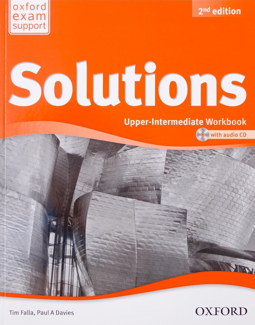 Solutions Upper Intermediate Tests Free Download
