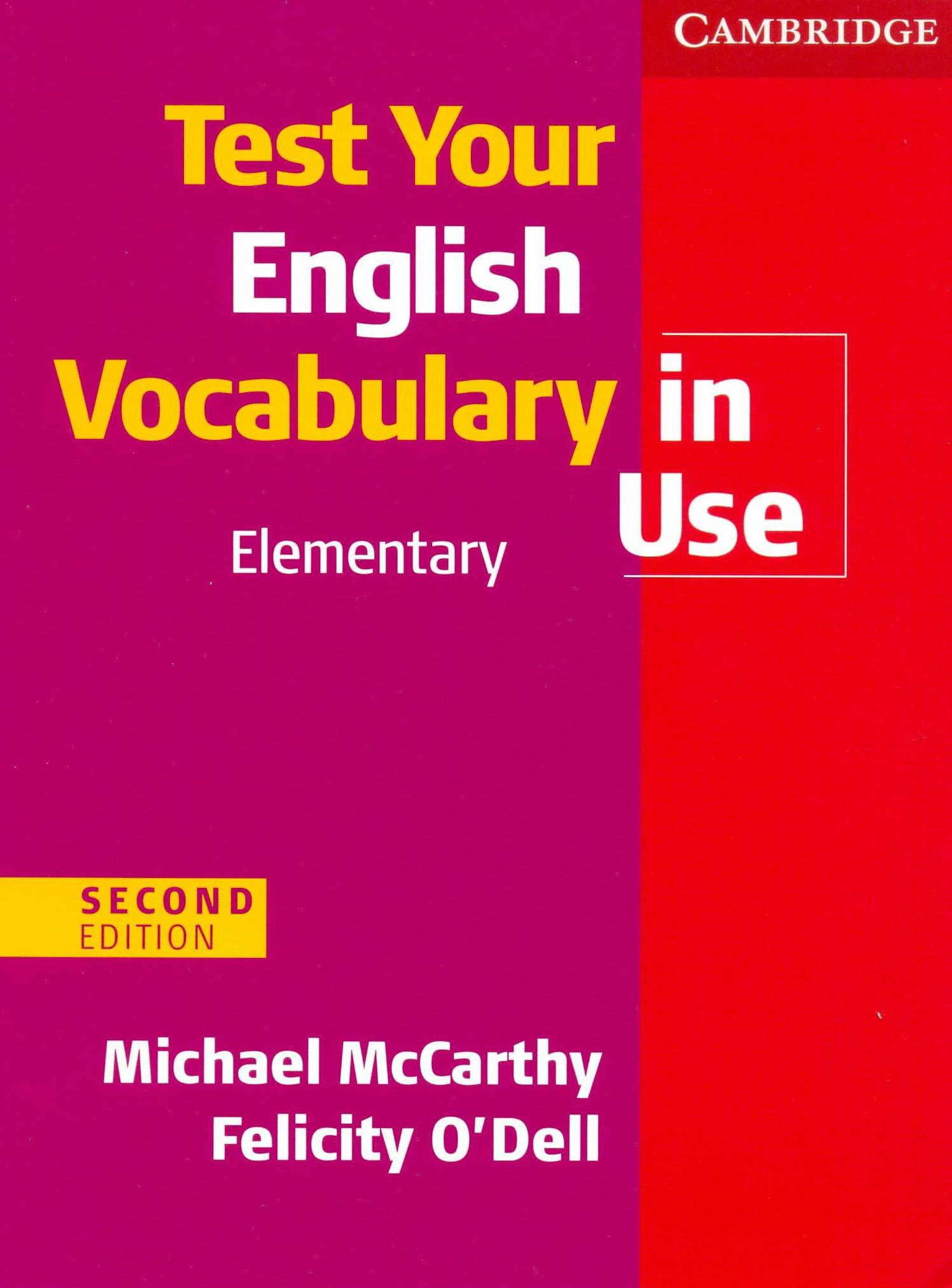 Free Download PDF English Vocabulary in Use with Answers ...