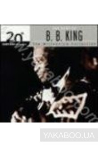 Фото - B.B. King: The Best (The Millenium Collection)