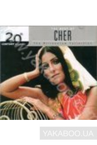 Фото - Cher: The Best (The Millenium Collection)