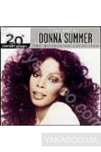 Фото - Donna Summer: The Best (The Millenium Collection)