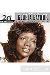 Фото - Gloria Gaynor: The Best (The Millenium Collection)