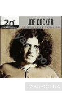 Фото - Joe Cocker: The Best (The Millenium Collection)