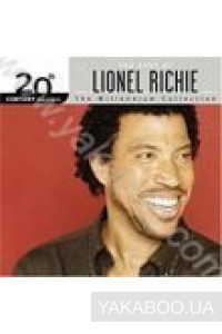 Фото - Lionel Richie: The Best (The Millenium Collection)