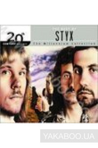 Фото - Styx: The Best (The Millenium Collection)
