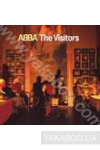 Фото - ABBA: The Visitors