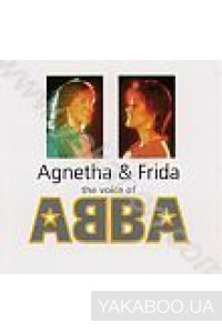 Фото - Agnetta & Frida: The Voice of Abba