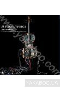 Фото - Apocalyptica: Amplified. A Decade of Reinventing the Cello