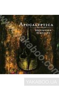 Фото - Apocalyptica: Inquisition Symphony