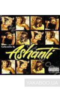 Фото - Ashanti: Collectables
