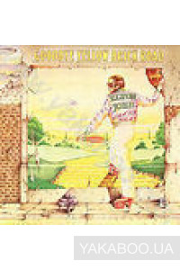 Фото - Elton John: Goodbye Yellow Brick Road (LP) (Import)