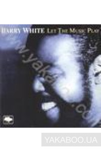 Фото - Barry White: Let the Music Play