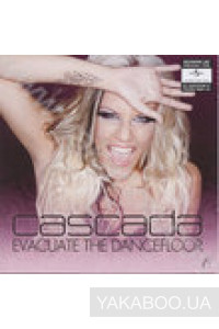 Фото - Cascada: Evacuate the Dancefloor