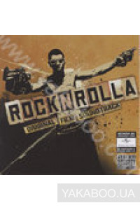Фото - Original Soundtrack: RocknRolla
