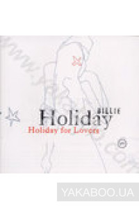 Фото - Billie Holiday: Holiday for Lovers